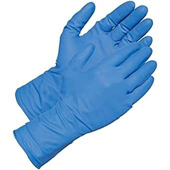China Good Sensitivity Hospital Grade Disposable Gloves Excellent Tear Resistance factory