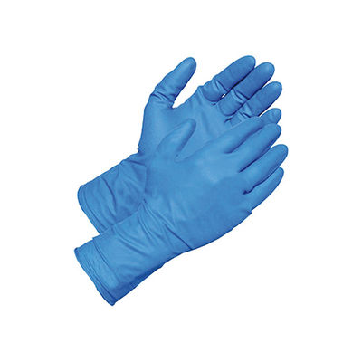China Anti Allergic Disposable Medical Examination Gloves Excellent Cut Resistance factory