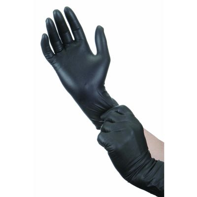 China Flexible Hypoallergenic Disposable Gloves Perfect Resistance To Punctures factory