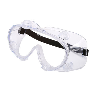 China Personal Care 100g Disposable Protective Eyewear factory