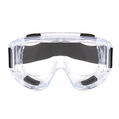 China Anti Scratch ANSI Z87.1+ 2015 Disposable Protective Eyewear factory